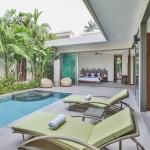 2 Bed Pool Villa in Rawai - 5039 10