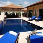DVR52 – Tranquil Relaxing Villa 12