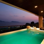 3 Bed Ocean View Jacuzzi Condo near Patong - 1123 6