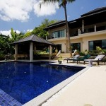 DVR51 – Attractive Family Villa 10