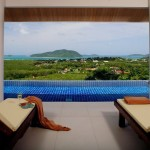 DVR48 – Panoramic Sea View Villa 12