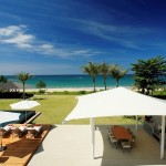 DVR121 – Modern Beachfront Villa 12