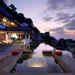 DVR77 – Phuket Serenity Villa 1