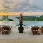 Luxury Villa Stunning Views of Surin Beach -5136 10