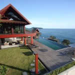 DVR110 – Tropical Luxury Getaway 3