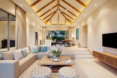 Elegant Pool Villas Close to Laguna - 5002 29