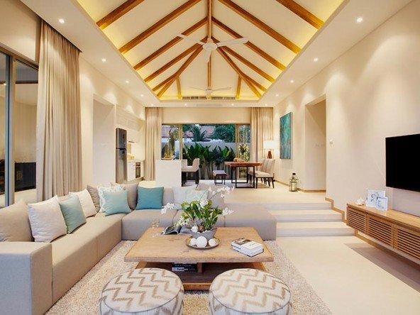 Elegant Pool Villas Close to Laguna - 5002 20