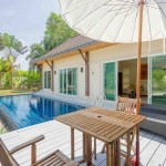 Great Potential Garden Pool Villa in Layan - 5008 12