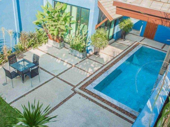 2 Bed Boutique Pool Villa in Bangtao - 5011 26