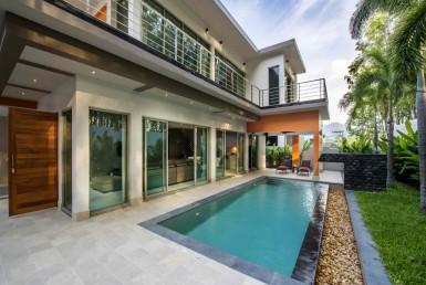 Ultra Modern 2 Storey Pool Villa - 5014 35