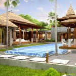 Luxury Balinese 4 Bedroom Villas - 5018 10