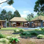 Modern Balinese 4 Bedroom Villas Laguna - 5020 5