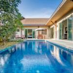 3 Bed Garden Pool Villa in Rawai -5023 5