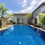 Elegant Pool Villa Near Laguna - 5028 5