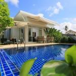 2 Bed Elegant Pool Villas in Rawai - 5029 3