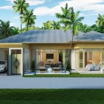 Private 2 Bed Luxury Kamala Pool Villa - 5041 5