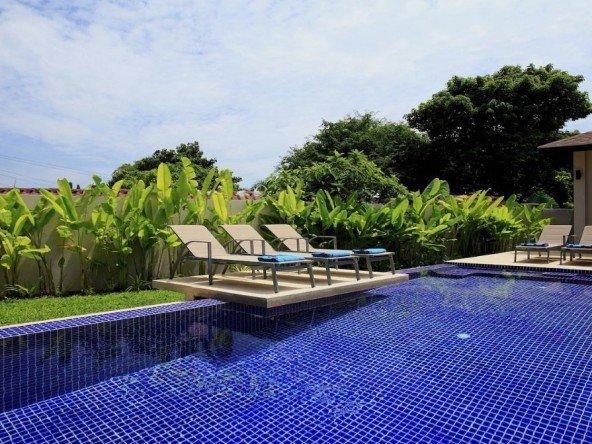 Rejuvenating 3 Bed Pool Villa in Naiharn -5055 64