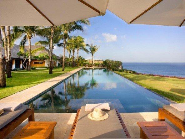 DVR506 - Cliff Top Bali Villa 4