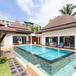 Luxurious 3 Bed Villa in Surin -5069 10