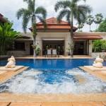 4 Bedroom Courtyard Villa in Bangtao -5070 12
