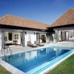 3 Bedroom Contemporary Pool Villa in Naiharn -5071 5