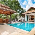 Charming 3 Bed Pool Villa in Kamala -5086 6