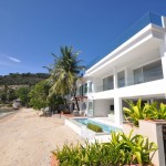 Superb Oceanfront 3 Bed Pool Villa in Patong -5091 10