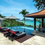 Impressive 9 Bed Sea View Villa in Kalim -5092 12