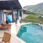 4 Bed Pool Villa with Patong Sea Views - 5095 12