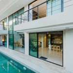 Modern 4 Bed Pool Villa in Kamala -5097 10
