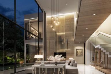 Luxury 2 Bed Contemporary Pool Villa in Surin - 5098 21