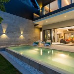 Chic and Modern 3 Bed Pool Villa in Chalong -5104 10