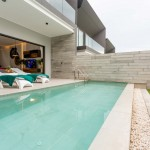 Stylish 4 Bedroom Pool Villa in Chalong -5105 6