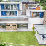 Chic and Modern 3 Bed Villa in Kamala -5110 10