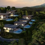 Hillside 4 Bedroom Villa in Kamala -5117 5