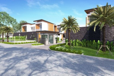 3 Bedroom Luxurious Pool Villa in Pasak -5148 25