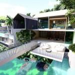 Stunningly Beautiful 4 Bedroom Villa in Thalang -5152 5