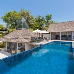 A Stunning Super Villa With 5 Bedrooms in Kamala -5156 5