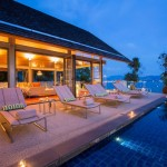 West Coast Luxury Sea-View Villa with 6 Bedrooms -5158 12