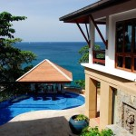 DVR88 – Stunning Seaside Villa 10