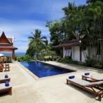 DVR154 – Classic Thai Luxury Villa 12