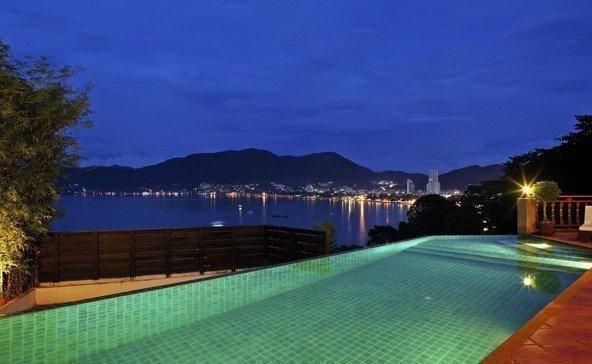 DVR39 – Luxury Vacation Villa 20