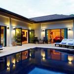 DVR50 – Romantic Villa 6