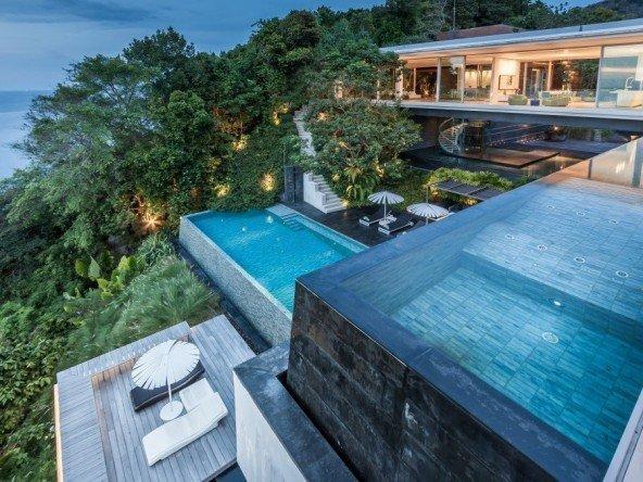 DVR212 – Stunning Luxury Kamala Villa 150
