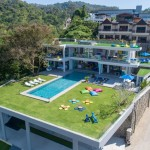 DVR207 – Patong Luxury Ocean-view Villa 5