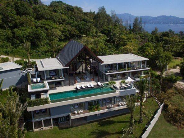 DVR190 – Luxurious Kamala Villa 36