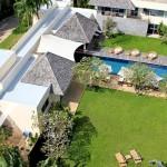 DVR31 – Luxury Tranquil Villa 12