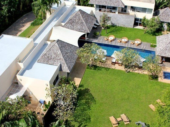 DVR31 – Luxury Tranquil Villa 2