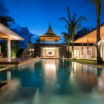 Luxury Balinese 4 Bedroom Villas - 5122 5