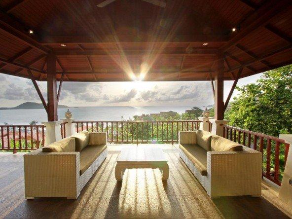 DVR140 – Stunning Patong Villa 102